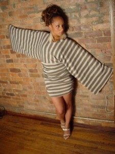Kimani Fowlin continued to pursue her love of dance, and she dances, teaches at a university outside of Manhattan, and is a choreographer.
