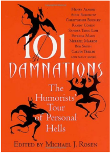 Anthologies: 101 Damnations