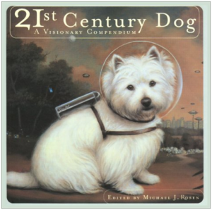 Anthologies: 21st Century Dog