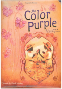 The Color Purple: A Memory Book of the Broadway Musical